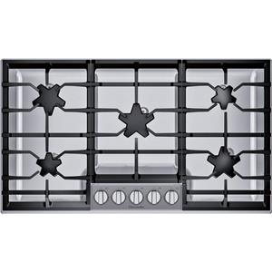 Thermador Masterpiece Series SGSXP365TS 36 Inch Gas Cooktop