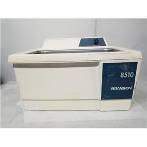 Branson 8510 / 8510R-MT Ultrasonic Cleaner