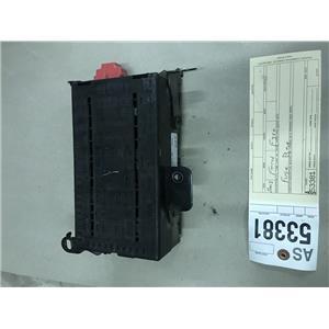 2005-2007 Ford F250/F350 under dash fuse box 5c3t-14a067-ae as53381