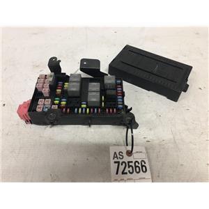 2005-2007 Ford F250/F350 under dash fuse box 6c3t-14a067-ab as72566