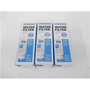 Samsung HAF-QIN/EXP Refrigerator Water Filter for DA97-08006C (3-PACK)