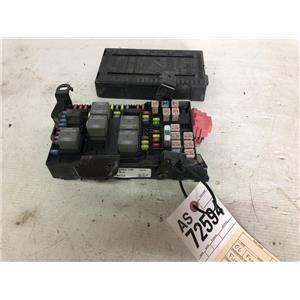 2005-2007 Ford F250/F350 under dash fuse box 6c3t-14a067-ab as72594
