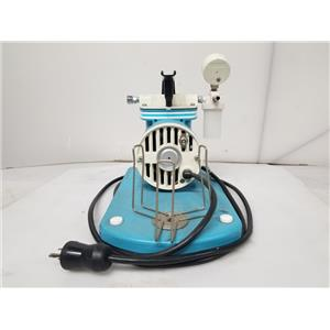 Shuco-Vac Model 132 Aspirator Vacuum Pump