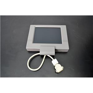Tested 10 in Diagonal Color Monitor for BioGenex OptiMax Plus 2.0 with Warranty