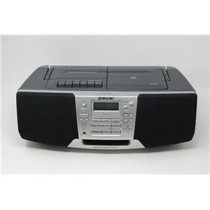 Sony CFD-S28 Radio Cassette CD Player Mega Bass Boombox