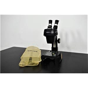 Bausch & Lomb Stereozoom 4 Microscope 0.7X-3.0X with 10X Eyepieces Warranty