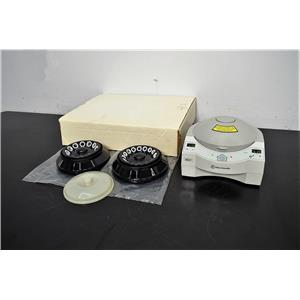 Fisher Scientific 7200G Micro 7 Microcentrifuge Laboratory Microfuge Warranty