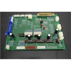 BioGenex OptiMax Plus 2.0 PCA Multifunction Board 5220-00000 Warranty