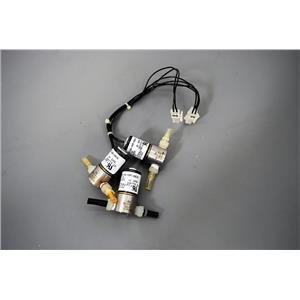 Lot of 3 Snap Tite Valve Sensors 2W130-1NR-V8C6 with One Bonus Sensor Warranty