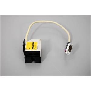 Keyence BL-500H Laser 670nm Barcode Reader Warranty