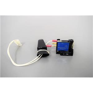 AirTrol F-4200-5 Pressure to Electric Switch  Warranty