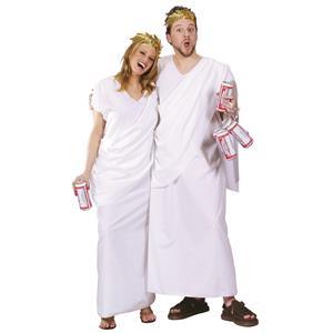 Toga! Toga! Unisex Adult Costume