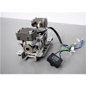 Ulvac Model DOP-8VP Pressure Vacuum Pump Guaranteed Functional Warranty