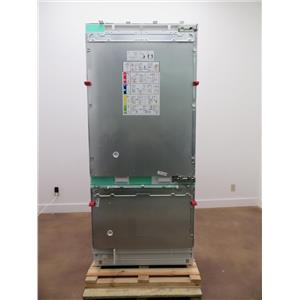 "Gaggenau 36"" Automatic Ice maker Fully Integrated Custom Refrigerator RB492701 (5)"