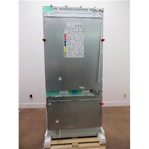 "Gaggenau 36"" Automatic Ice maker Fully Integrated Custom Refrigerator RB492701 (6)"