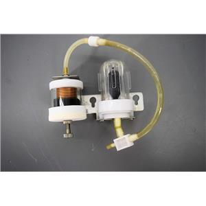 Used: Siemens Sysmex UF1000i Analyzer Air Overflow Control Aerator Warranty