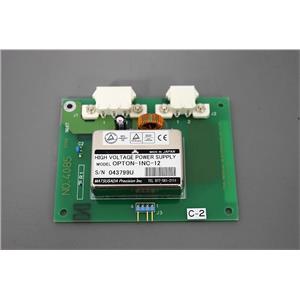 Used: Siemens Sysmex UF1000i Analyzer 4085 High Voltage Power Supply PCB Warranty