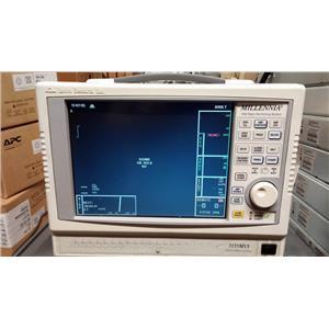 INVIVO 3150MRI Magnitude  SYSTEM