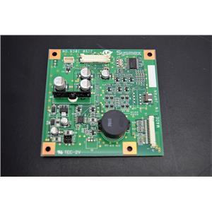 Siemens Sysmex UF1000i Analyzer 9301 0512 TEC-2V Controller PCB Warranty