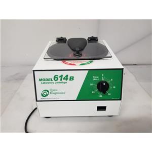 Drucker Quest 614B Laboratory Centrifuge