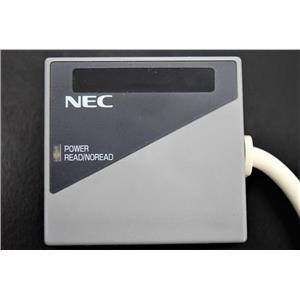 NEC BCR5342-TIA Barcode Reader for Siemens Sysmex UF1000i Analyzer with Warranty
