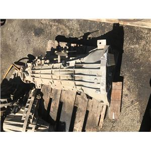 2008-2010 Ford F250 F350 6.4L  automatic transmission out of a 4x4 tag as53447