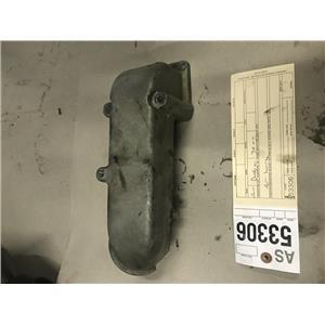 1998.5-2002 Dodge Cummins 2500 3500 5.9L CUMMINS intake pipe as53306