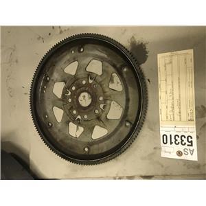 1998.5-2002 Dodge Cummins 2500 3500 5.9L CUMMINS flex plate aS53310