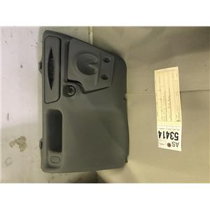 1999-2004 Ford F350 lower dash bezel and cup holder as53414