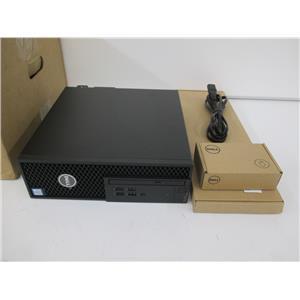 Dell K7H27 Precision Tower 3420 - SFF Desktop - Core i5-6500 3.2GHz 8GB 1TB W10P