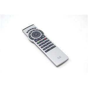 Cisco TRC V Video Conference Remote Control 800-34911-01 A0