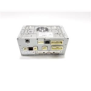 10 11 12 Lexus HS250H GPS Navigation Screen Player Control Unit 8643175041 OEM