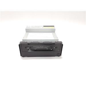10 11 12 Acura RDX AM FM Receiver 6 Disc CD Player 39100STKA21 OEM
