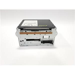 08 09 10 Infiniti EX35 Navigation CD Player Bose Radio 259151BA1A 259151BA1B OEM