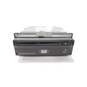 07 08 BMW 750i 760i B7 GPS Navigation DVD Player 65909166876 OEM