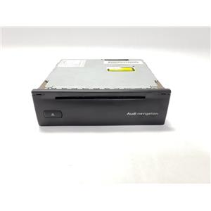 02-08 Audi A4 S4 TT GPS Navigation DVD Changer Player 4B0919887E Genuine OEM