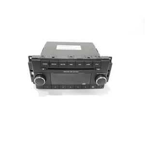 07-13 Dodge Chrysler Jeep AM FM Stereo CD MP3 Player ID RES P05091195AA OEM