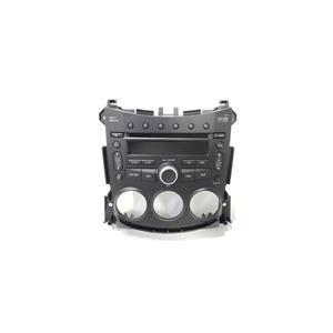 09-14 Nissan 370Z AM FM Stereo XM Bose 6 Disc CD MP3 Player 281851EA0B OEM