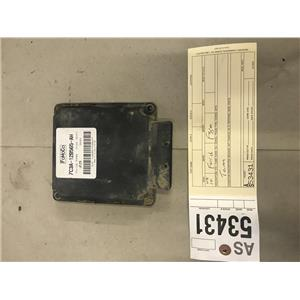 2008-2010 Ford F250 F350 6.4L Powerstroke diesel tcm module tag as53431