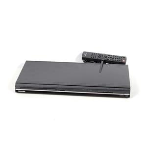 Toshiba SDK990KU DVD Player with Remote