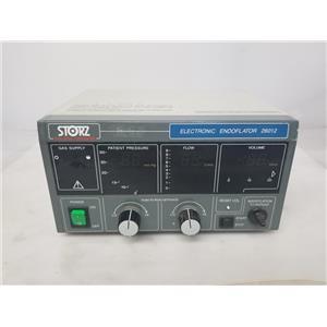 Karl Storz 26012 Electronic Laparoflator