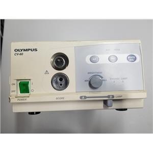 Olympus CV-60 Endoscopy Video Processor