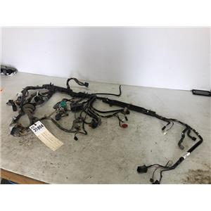 2005-2007 Ford F250/F350 Powerstroke dash wiring harness as31894