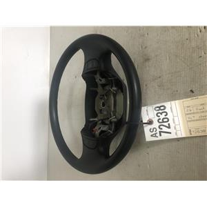 2005-2007 Ford F350/F250 XLT steering wheel as72638