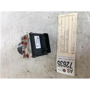 2005-2007 Ford F250/F350 6.0L abs module and pump 5c34-2c346-aa as72635