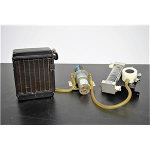 Laser Industries Sharplan 1020 Laser Cooling Radiator with Warranty