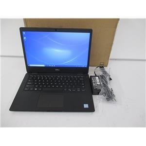 "Dell NRJ36 Latitude 3400 Laptop Core i5-8265U 1.6GHz 8GB 500GB 14"" W10P W/WARR"