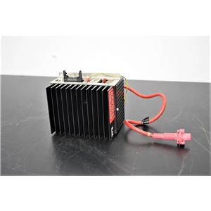 Laser Inds Sharplan 1020 HV Positive Laser Power Supply Assy 6114010000 Warranty