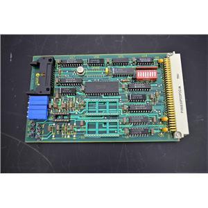 Used: Laser Industries Sharplan 1020 Laser PC1001 5241400000 PS Board Warranty