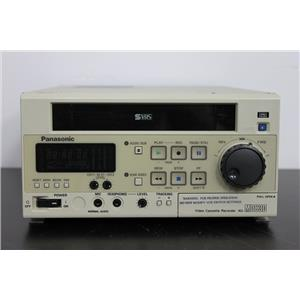 Panasonic AG-MD830 Video Cassette Recorder for Boston Sci EC1001 Ultrasound
